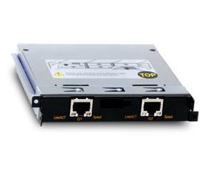 SM6.6-HSR/PRP - Модуль поддержки резервирования HSR/PRP