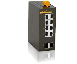 Opal10G - Неуправляемый гигабитный коммутатор 10G портов