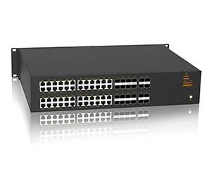 SICOM3448G - Коммутатор управляемый модульный Layer 2: 48G+4X портов