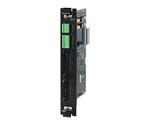 DCU - Блок детектора