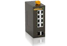 Opal10 - Неуправляемый коммутатор 6+4G портов