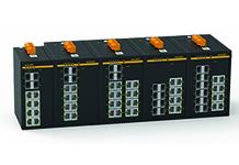 SICOM3000A - Управляемый коммутатор Layer 2: 8+2G порта, установка на Din-Rail, IEC61850