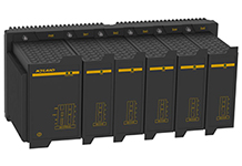 NewPre 3000 - ALL IN ONE of Edge Computing, Process Control, Machine Vision and Motion Control—Next Generation Industrial Server ..