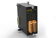 KYDI-1601 - 16-канальный DI модуль