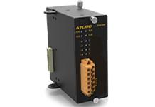 KYAO-0801 - 8-канальный модуль вывода тока